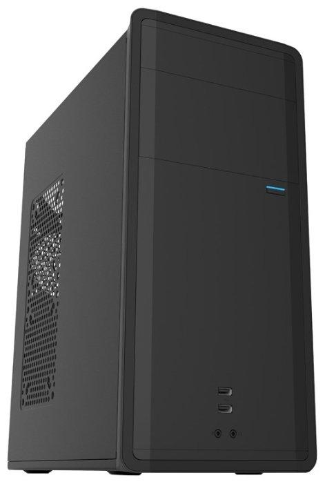 PowerCool Компьютерный корпус PowerCool S1009BK 450W