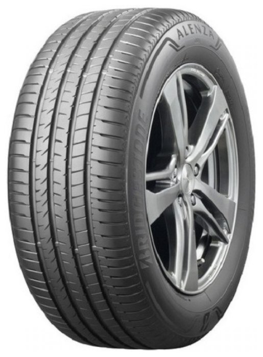 Автомобильная шина Bridgestone Alenza 001 255/40 R20 101W