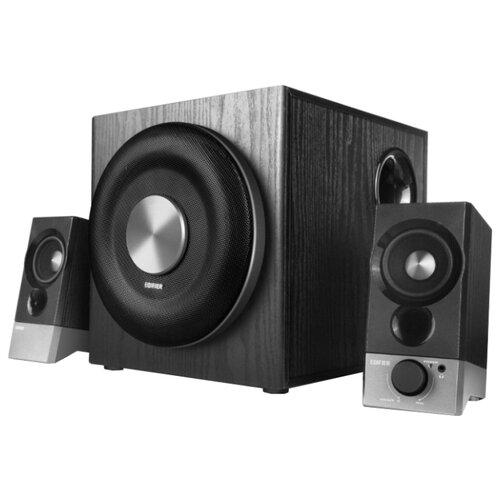 Компьютерная акустика Edifier M3600D черныйКомпьютерная акустика<br>