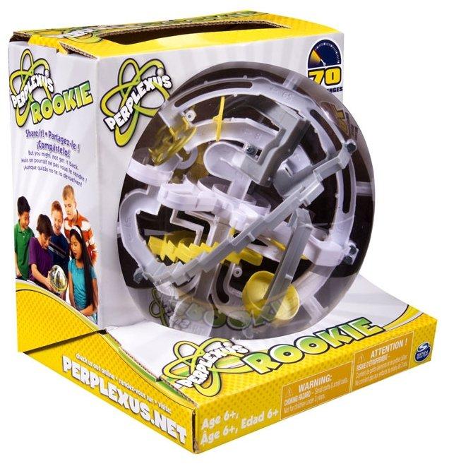 Головоломка Spin Master Perplexus Rookie (34176)