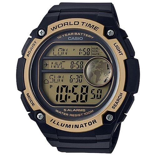 Наручные часы CASIO AE-3000W-9A casio часы casio mtp e303sg 9a коллекция analog