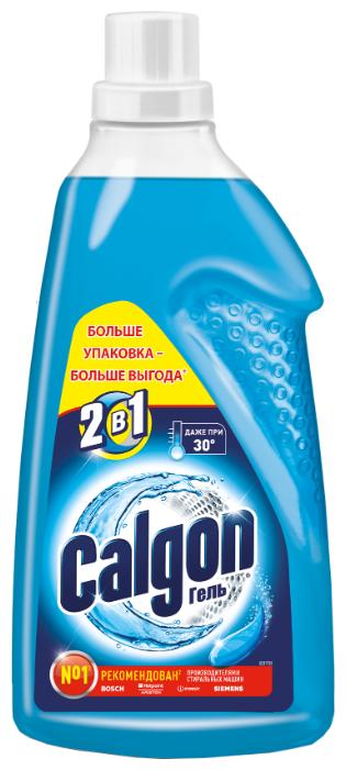Calgon Гель для смягчения воды 1,5 л