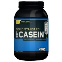 OPTIMUM NUTRITION 100% Casein Protein 2lb (0,9кг) (Шоколад-Мята)