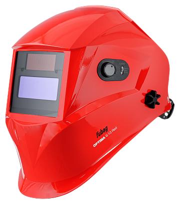 Маска Fubag Optima 9-13 Red