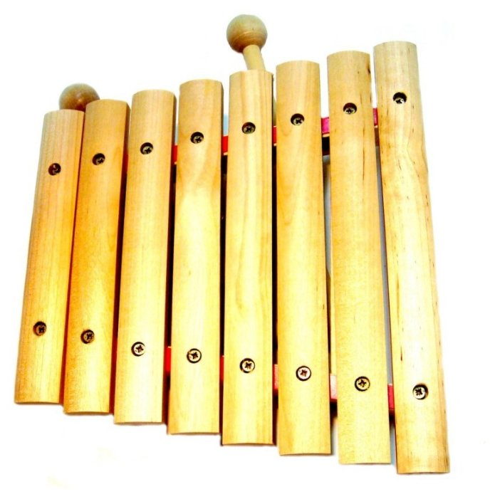 RNToys ксилофон Д-528