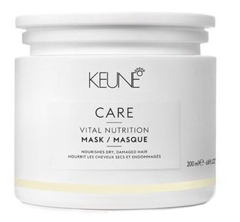 Keune Care Vital Nutrition Маска восстанавливающая