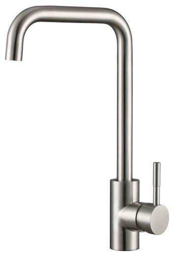 Однорычажный смеситель для кухни (мойки) MELANA MLN-F8116