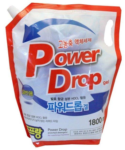 Гель для стирки Hyundai Entec Power Drop