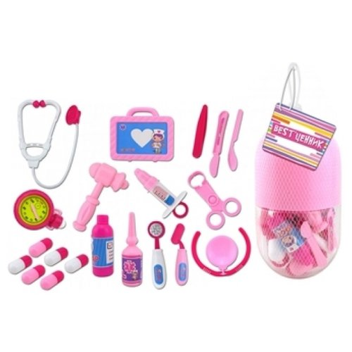 Набор доктора S+S Toys в пилюле (100861160)