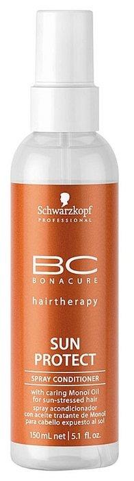 BC Bonacure Sun Protect Спрей-кондиционер для волос Защита от солнца