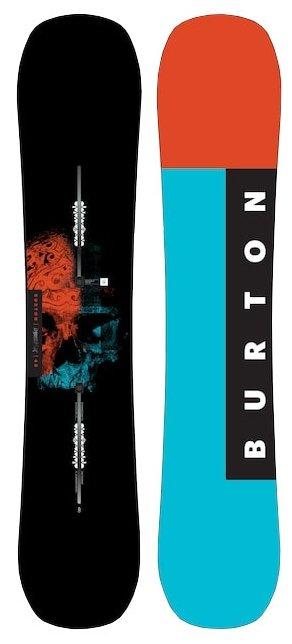 Сноуборд BURTON Instigator (17-18)