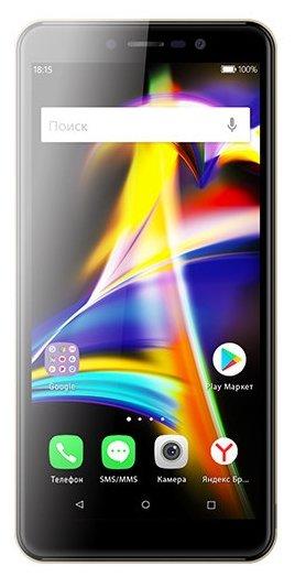 BQ Смартфон BQ BQ-5508L Next LTE