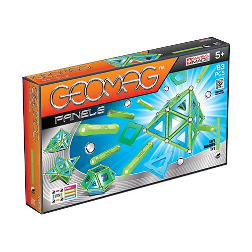 Купить Магнитный конструктор GEOMAG Panels 462-83, Конструкторы