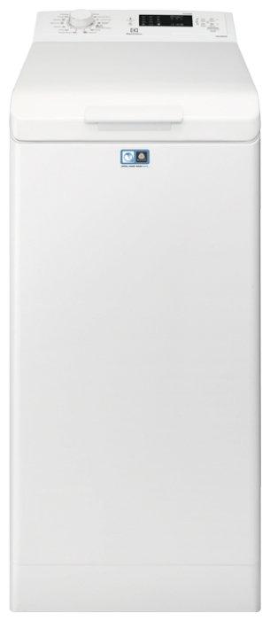 Стиральная машина Electrolux EWT 0862 IDW
