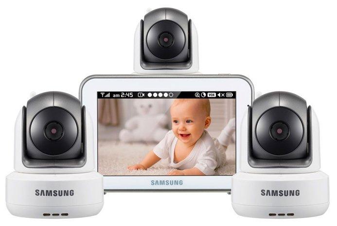 Samsung SEW-3043WPX3