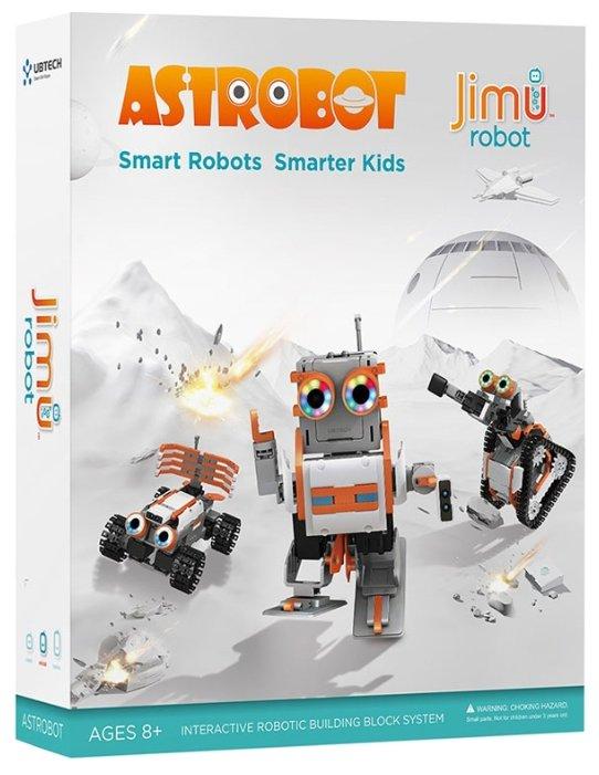 Электронный конструктор UBTECH Jimu Robot JR0501 АстроБот