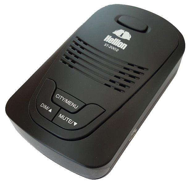 Hellion HDR-ST2002