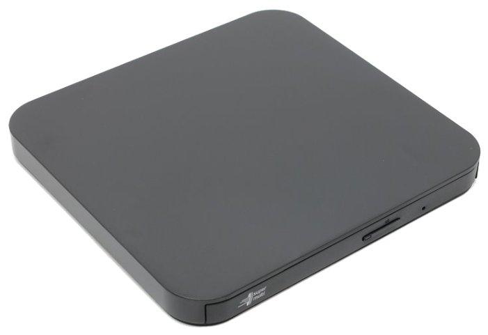 LG GP95NB70 Black