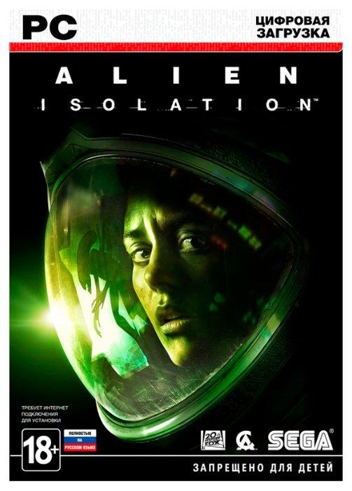 Alien: Isolation фото 1