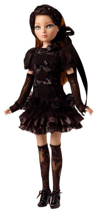 Tonner Комплект одежды Seriously Dark для кукол Ellowyne