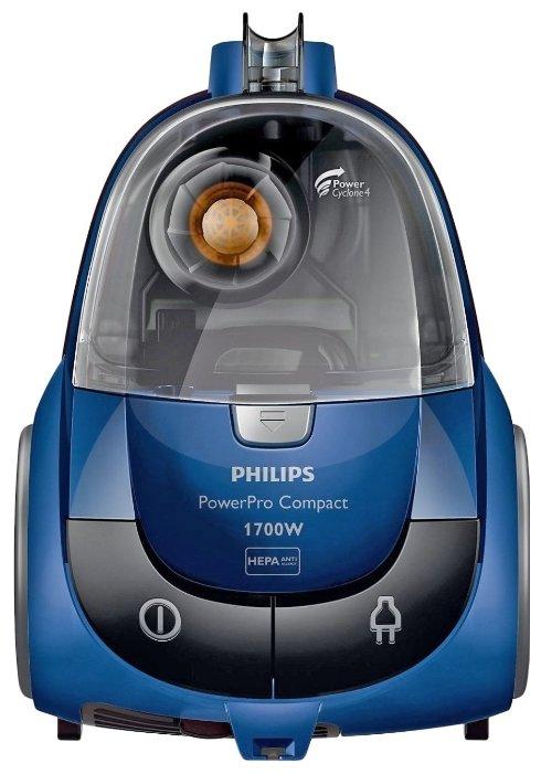 Philips Пылесос Philips FC8471 PowerPro Compact
