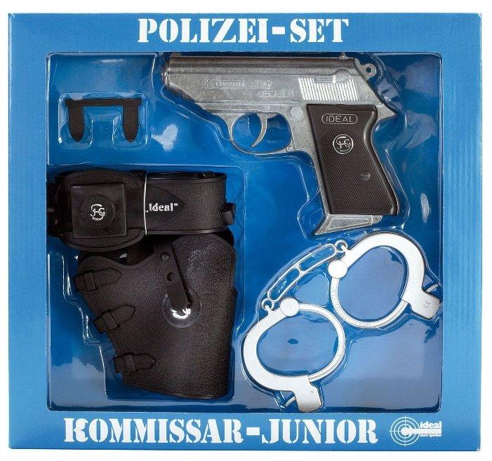 Игровой набор Schrodel Kommissar-Junior 3950116