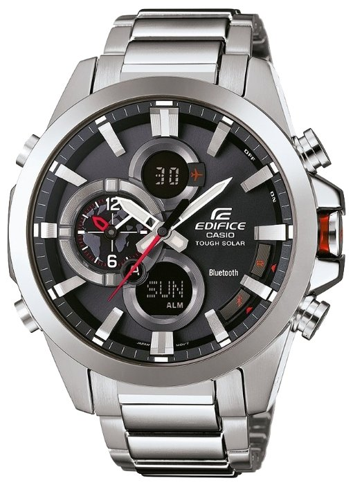 CASIO Часы CASIO EDIFICE ECB-500D-1A