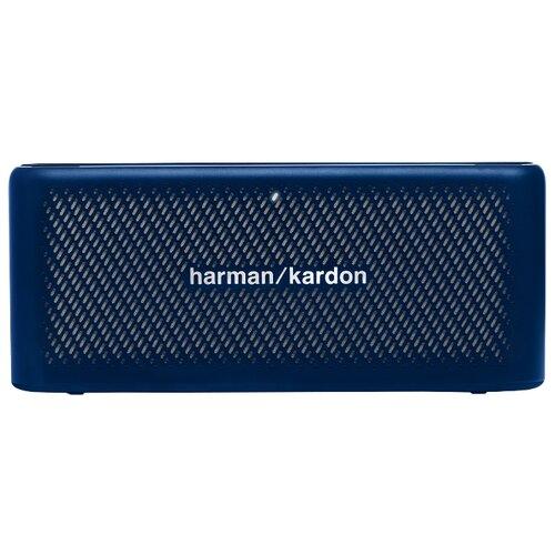 Купить Портативная акустика Harman/Kardon Traveler синий