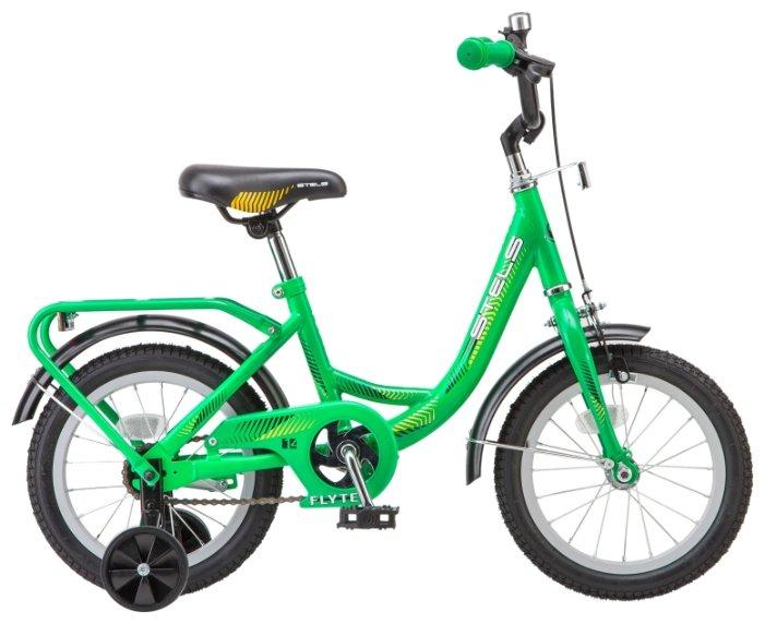 Детский велосипед STELS Flyte 14 Z010 (2018)