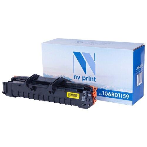 Фото - Картридж NV Print 106R01159 для Xerox, совместимый картридж nv print 106r02183 для xerox совместимый