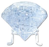 Пазл Educational Line 3D Crystal Puzzle - Бриллиант L (YT218370) , элементов: 41 шт.