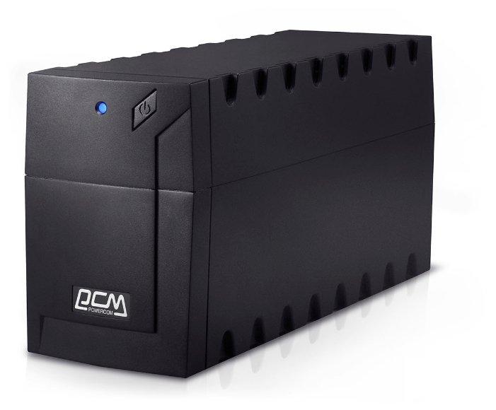 Powercom RAPTOR RPT-1000AP