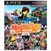 Sony ModNation Racers