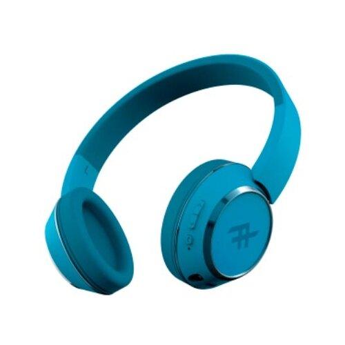 Беспроводные наушники Ifrogz Coda Wireless Headphones blue