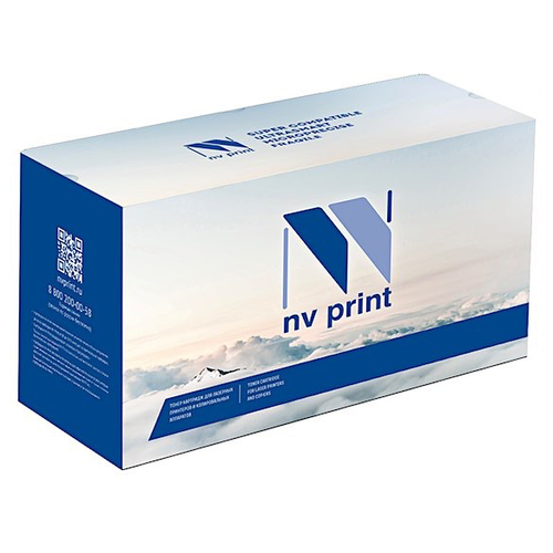 Фото - Картридж NV Print CF233A для HP, совместимый картридж nv print cf401x для hp совместимый