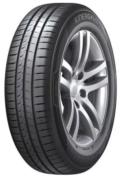 Автомобильная шина Hankook Tire Kinergy Eco 2 K435 195/55 R16 87H летняя — более 8 предложений — купить по выгодной цене на Яндекс.Маркете