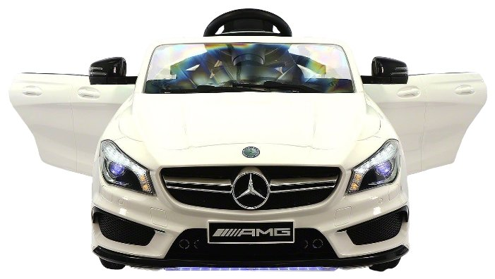 Eltreco Автомобиль Mercedes-Benz CLA45 A777AA