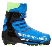 Ботинки для беговых лыж Spine RC Combi 86М
