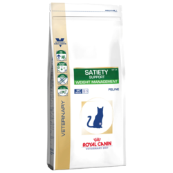 Корм для кошек Royal Canin Satiety Weight Management SAT34