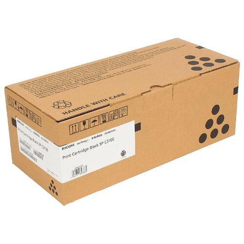 Картридж Ricoh SP C310E Black  - купить со скидкой
