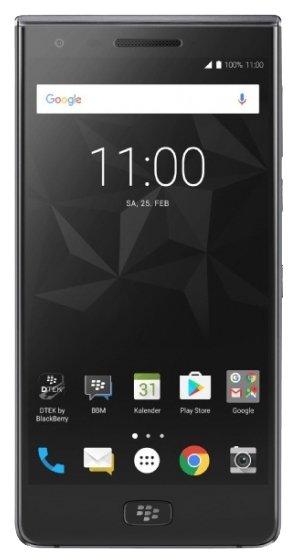 Смартфон BlackBerry Motion Dual Sim