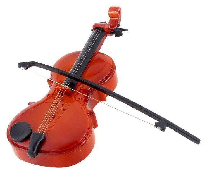 1 TOY скрипка Музыкальный бум Т59139