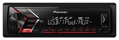 Автомагнитола Pioneer MVH-S100UI
