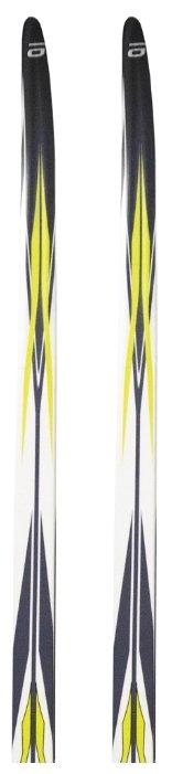 Беговые лыжи ATEMI Arrow Wax