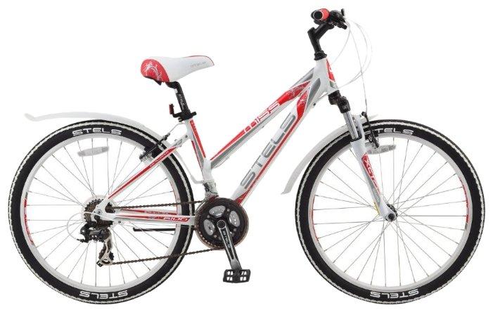 Велосипед для взрослых STELS Miss 6100 V V010 (2017)