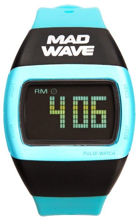 Часы-пульсометр Mad Wave Pulse-Watch