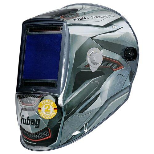 Маска Fubag Ultima 5-13 Panoramic SilverМаски и очки<br>