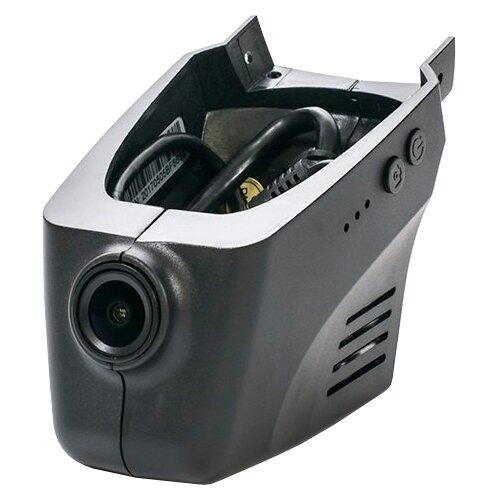 Купить Видеорегистратор AVEL AVS400DVR (#109) для PORSCHE, 2 камеры, GPS черный