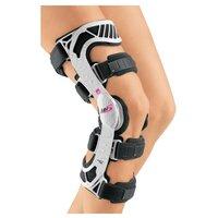 Брейс для коленного сустава с регулиру мыми шарнирами спортпит суставы связки