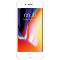 Смартфон Apple iPhone 8 64Gb (серый)